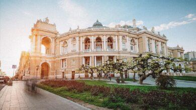 Photo of Odessa'da Yapılacaklar Listesi