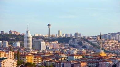 Photo of Ankara'da Gezilecek Tarihi Yerler