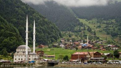 Photo of Trabzon'da Mutlaka Görmeniz Gereken Tarihi Yerler
