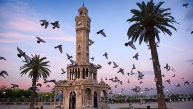 Photo of İzmir'de Gezilecek En Tarihi ve Turistik Yerler