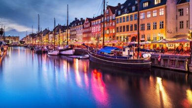 Photo of Unutulmaz Bir Kopenhag Seyahati için Bunları Not Edin