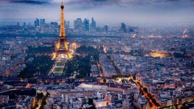 Photo of Paris Seyahati: Hem Romantik Hem Neşeli